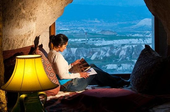 Luxury Cappadocia Tours from Istanbul