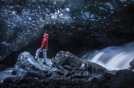 Northern Lights and Ice Cave Adventure
