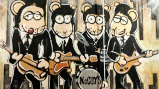 McCuy's