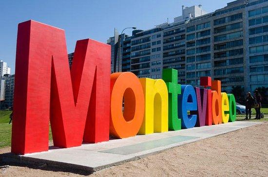 Colonia und Montevideo Übernachtung
