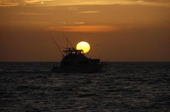 Curacao Sunset Yacht Tour
