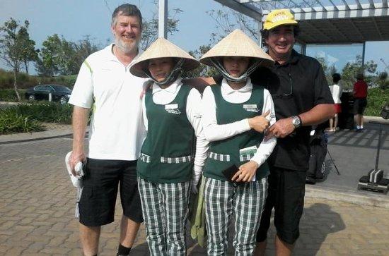 Golf tour package in Da Nang 3 days 2 nights