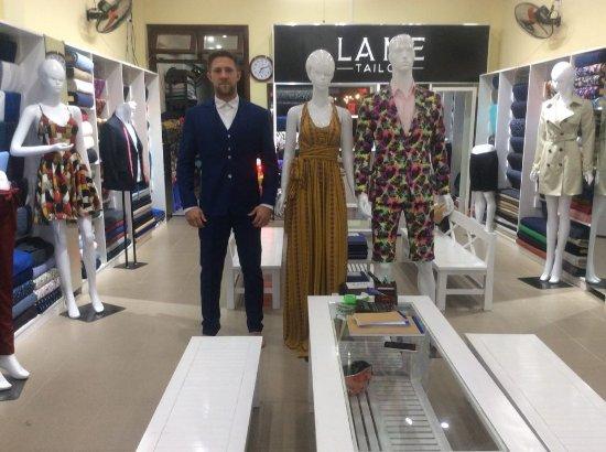 La My Tailor