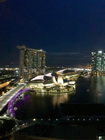 The Ritz-Carlton, Millenia Singapore: photo0.jpg