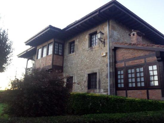 Hotel SIGLO XVIII: Exterior