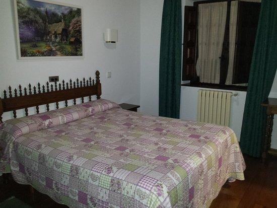 Hotel SIGLO XVIII: Habitación