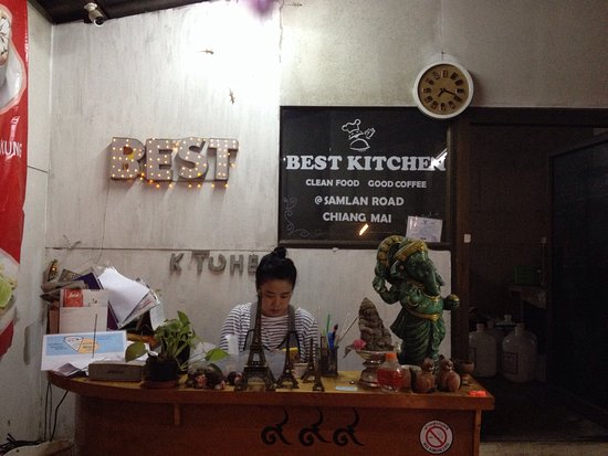 Best kitchen chiang mai coment rios de restaurantes for J kitchen chiang mai