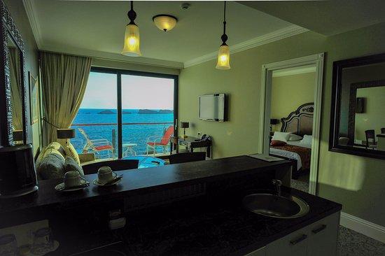 Neptun Hotel: 최고. 최고.