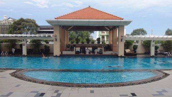 Hotel Equatorial Ho Chi Minh City Ab 74 1 0 0 Bewertungen