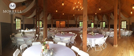 Gallatin, Миссури: Rose room for Gatherings