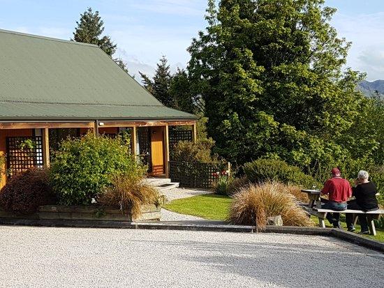 Alpine Garden Motel ภาพ