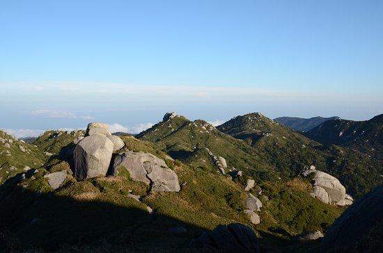 Mt. Miyanouradake
