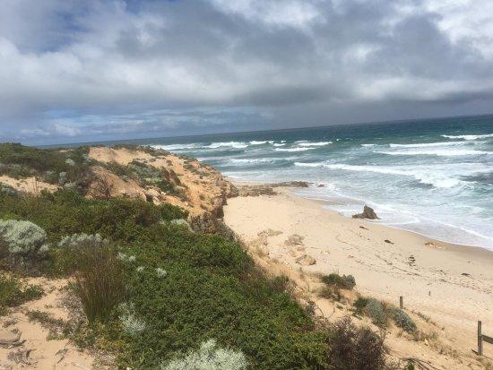 No 16 Beach