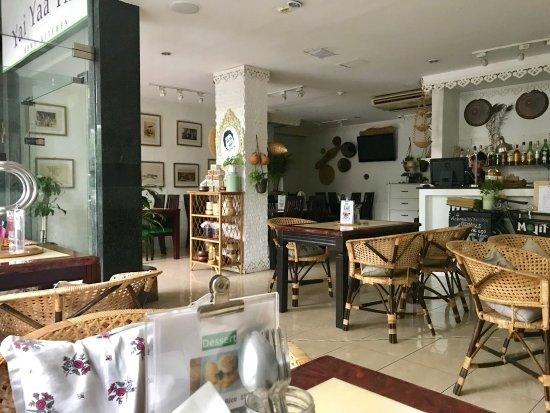 Yai Yaa Thai Home Kitchen Photo1 Jpg