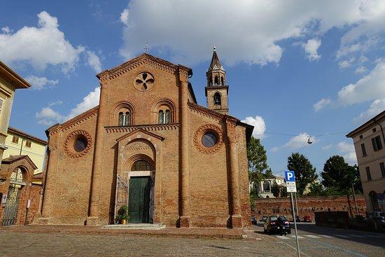 San Michele Vetere