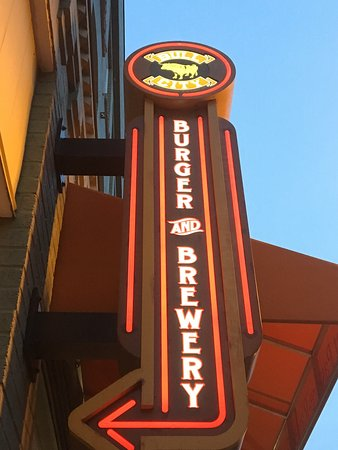 Bull City Burger and Brewery: photo1.jpg