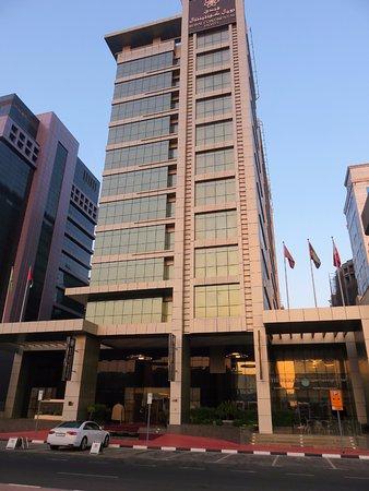 Best Hotels Near Palm Strip Shopping Mall, Dubai, United