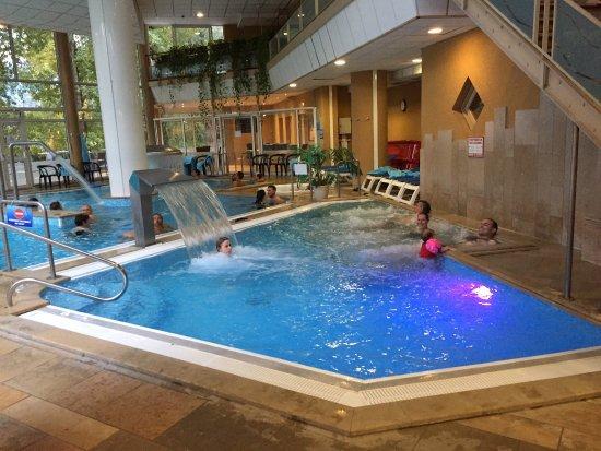 Hotel Adelphia, hôtels à Aix-les-Bains