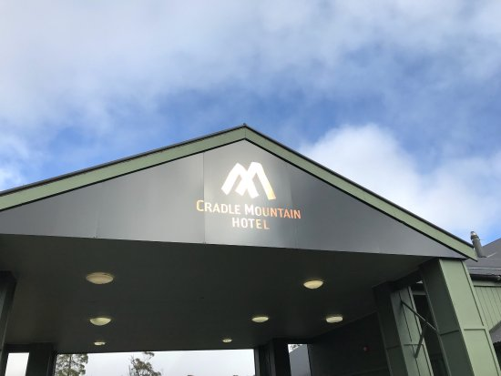 Cradle Mountain Hotel: photo0.jpg