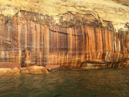 Northern Waters Adventures: Pictured Rocks