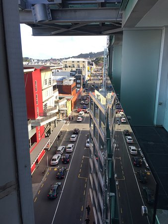 Distinction Wellington, Century City Hotel: photo7.jpg