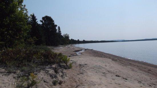 Batchawana Bay Park  - (Day Use Only)