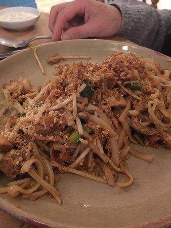 Thai Restaurant Newcastle Emlyn