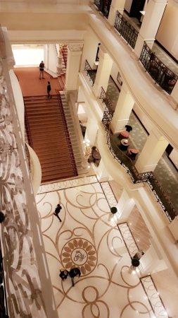 Corinthia Hotel Budapest: Snapchat-1871327341_large.jpg