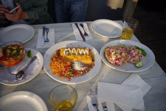 Mexican Food In Nagoya Japan