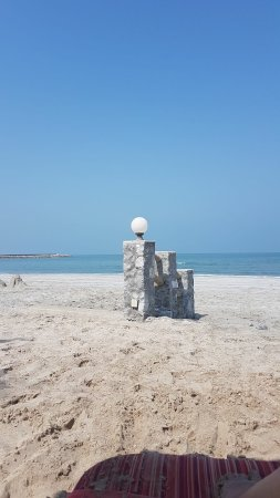 The Cove Rotana Resort Ras Al Khaimah: IMG-20171011-WA0010_large.jpg