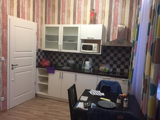 Photo4 Jpg Picture Of Royal Court Apartments Prague Tripadvisor