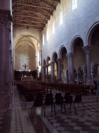 Todi, Italy: Cathedrale