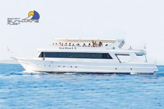 Egypt Sunmarine - Sukhna