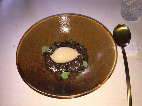 Dilsen-Stokkem, Бельгия: Dessert
