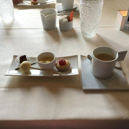 Dilsen-Stokkem, Бельгия: Koffie