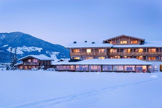 Die 10 Besten 3 Sterne Hotels In Flachau 2019 Mit Preisen