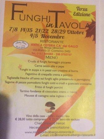 Comano, Italy: IMG-20171013-WA0005_large.jpg
