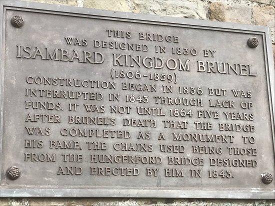 Clifton Suspension Bridge: photo5.jpg