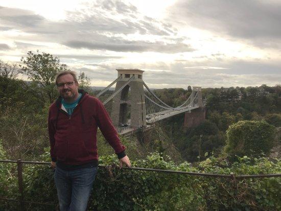 Clifton Suspension Bridge: photo7.jpg