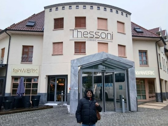 Thessoni Classic Zurich Photo