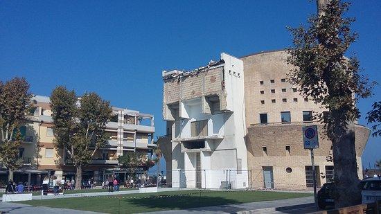 Piazza Sirena