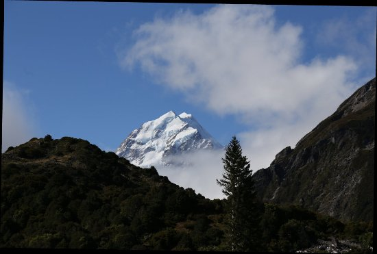 Mt. Cook Village, Nya Zeeland: 20171021112709_IMG_9956_large.jpg