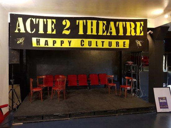 Acte 2 Theatre