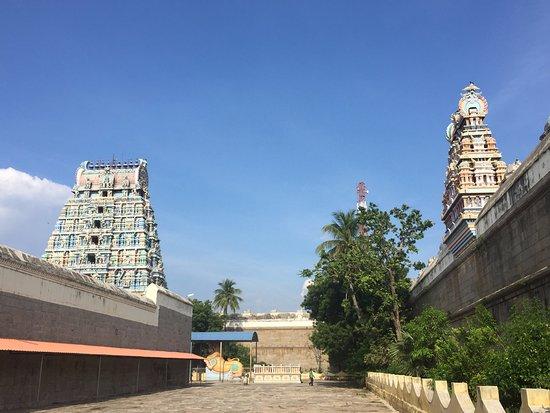 VirinjipuramTemple