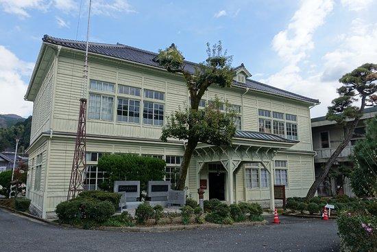 Takahashi Folk Museum