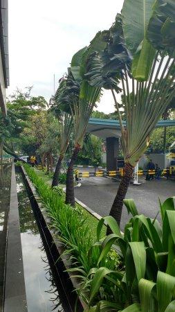 Hilton Bandung: Class