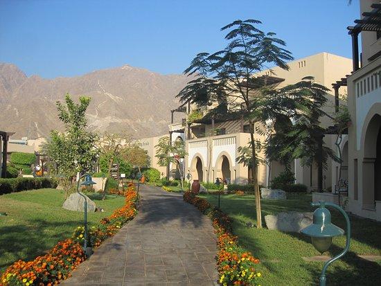 Miramar Al Aqah Beach Resort-billede