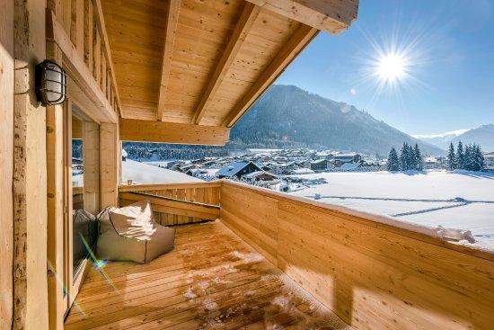Flachau, Austria: Almloft