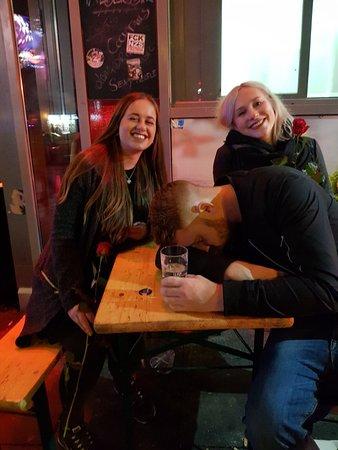 Albers Bar
