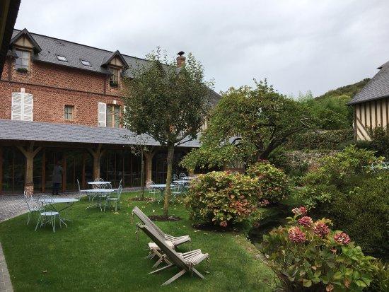 Barneville-la-Bertran, France: photo1.jpg